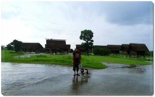 12.08.13 吉野ヶ里歴史公園 021