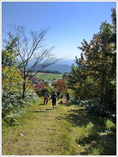 12.10.20~21 らかん高原キャンプ 068