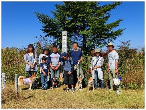 12.10.20~21 らかん高原キャンプ 058