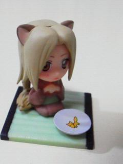人と妖コレクション1-子狐1