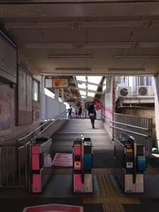 上井草駅web