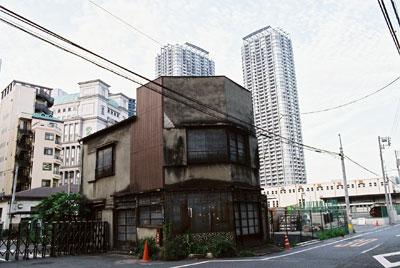 浜松町再開発