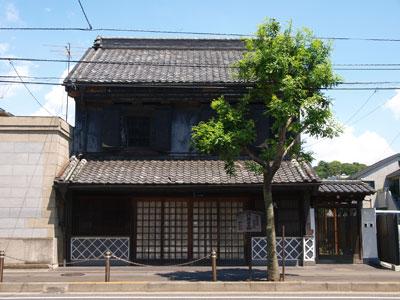 遊行寺藤沢宿2