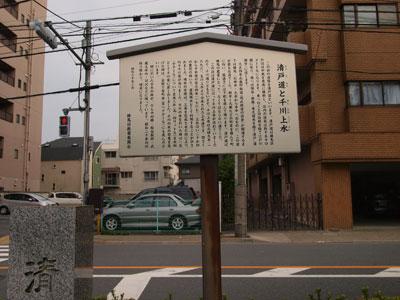 00千川清戸道
