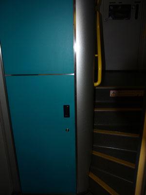 max車内エレベーター