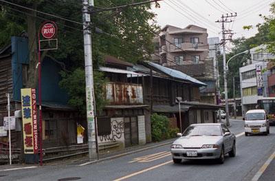 00田無青梅街道
