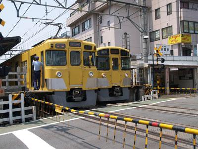 02上井草駅