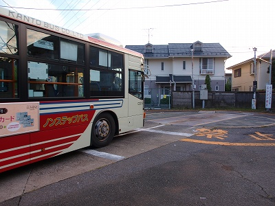 関東バス1