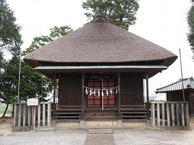 伊佐沼寺院