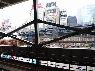 新宿南口再開発