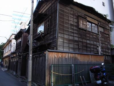 木造建築2