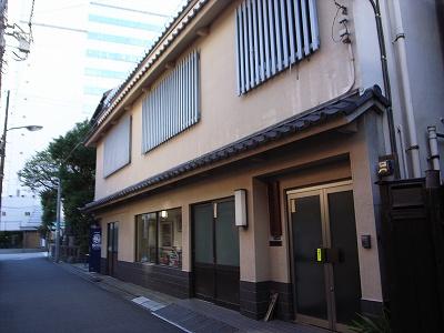 神社社務所