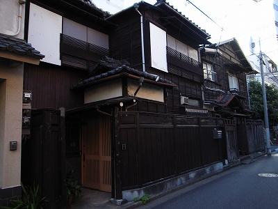 木造建築1