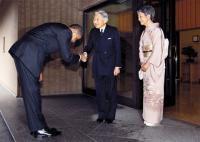 オバマ大統領閣下