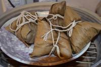肉粽(中華ちまき)