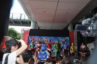戰隊系列x假面騎士SPECIAL LIVE in Taiwan粉絲見面會@板橋大遠百で撮影会突入