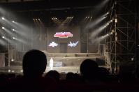 第2部仮面ライダーW&ディケイドショー開始