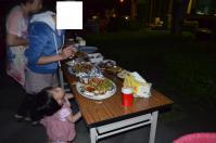 2012中秋節BBQ料理もたくさん