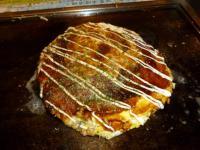 TEN屋の横浜モダン焼き豚チーズできあがり