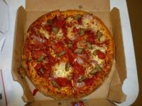 DOMINOピザ399セットのイタリア式トマトピザ