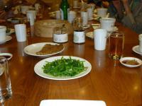 鼎泰豊台北101店の料理