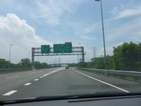 國道8号JCT