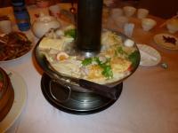 東北酸菜白肉鍋0708