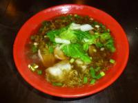 牛肉湯餃(ニラ)0717