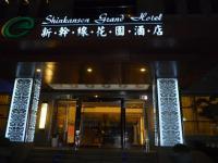 台中新幹線花園ホテル0728