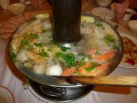 東北酸菜白肉鍋0804