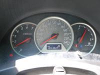 WISH走行距離101,183km
