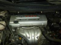 WISH VVTiエンジン10万km