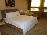 至穩商旅シングルのベッド0904