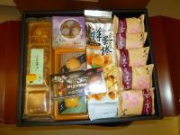 2012中秋月餅