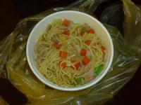 カレー豚炒麺1114
