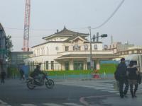 旧高雄駅舎1227