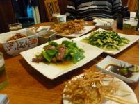 三重の日式料理屋で料理いろいろ0105