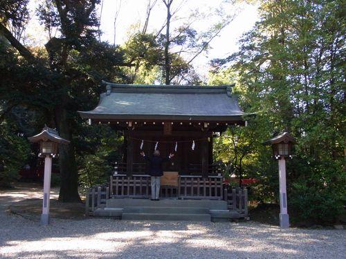 武蔵国一の宮5