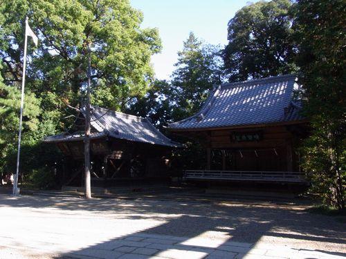 武蔵国一の宮4