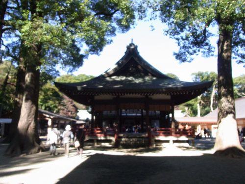 武蔵国一の宮9