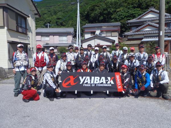 2012 7 8 ヤイバ