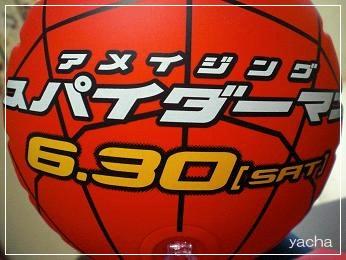 20120617スパイダーマン裏