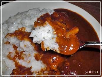 20120619激辛カレー食べる