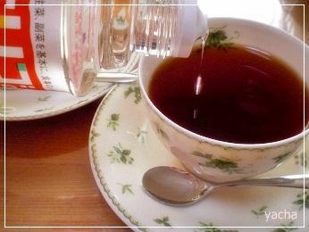 20120916オリゴとコーヒー