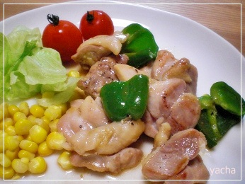 20121007鶏肉