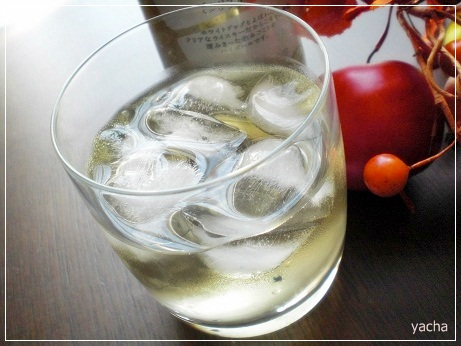 20121022白ハイボールグラス
