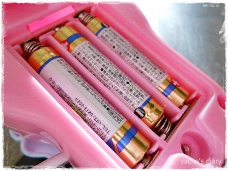 20121227キティマイク電池