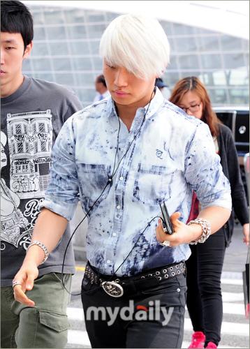 Daesung 2012.05.16