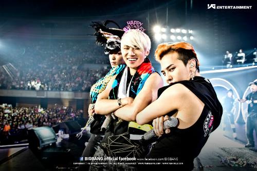 Daesung 12.05.18