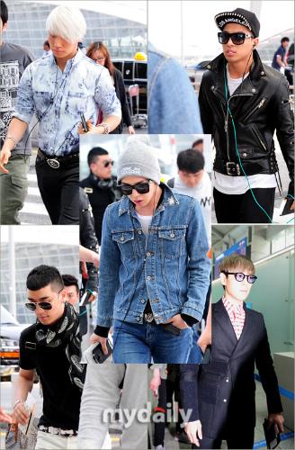 BIGBANG 2012.05.16